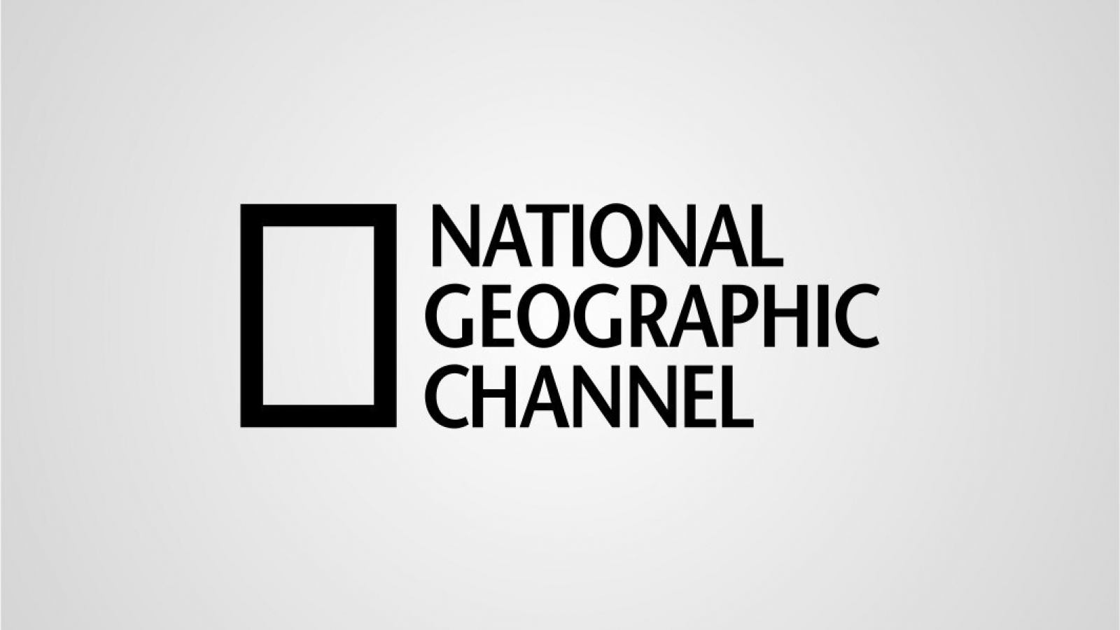 National Geographic Channel SVG cut file