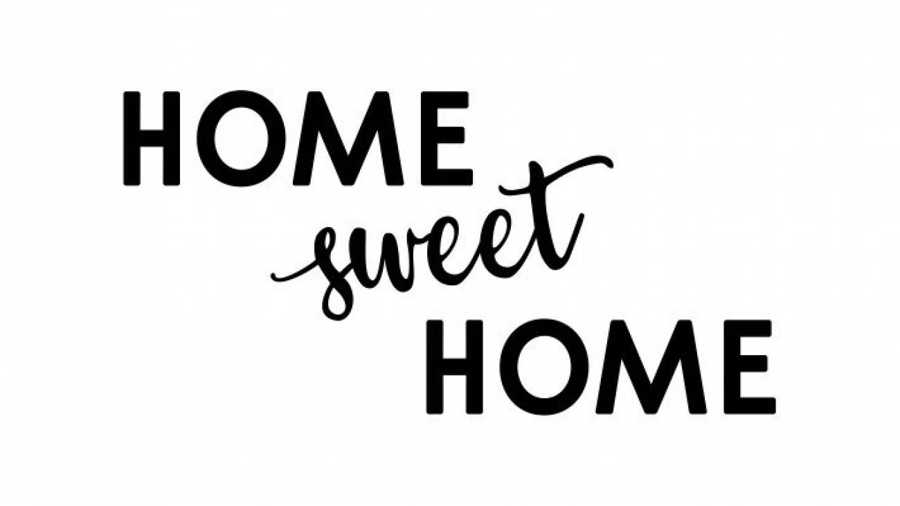 home sweet home free svg download