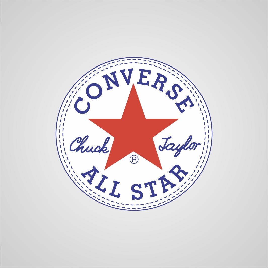 converse all stars logo svg